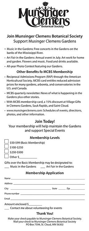 Membershipform thb