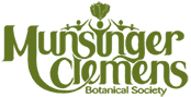 Munsinger Clemens Botanical Society