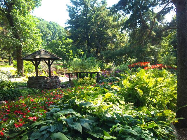 August 2012 292 - Munsinger Gardens Riverside Drive Southeast St Cloud Mn